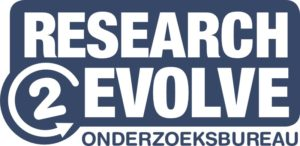 Logo Research2Evolve